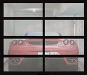 Custom Glass Garage Doors