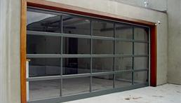 Custom Glass Garage Doors Gilbert, AZ