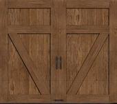 phoenix AZ Custom made Garage Doors