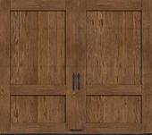 custom faux wood design Phoenix AZ