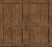 Custom made garage doors Arizona