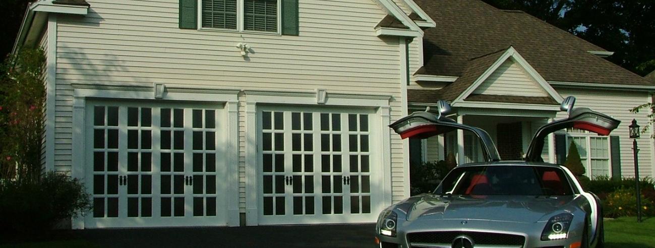 Frenchporte Garage Doors Phoenix AZ