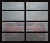 Custom Glass Garage Doors in AZ