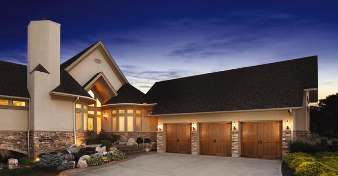 Custom garage Doors Phoenix AZ