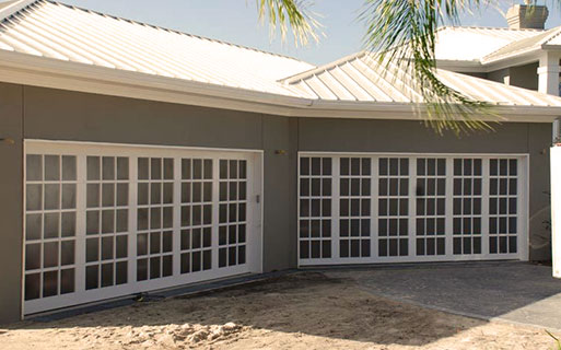 Custom Garage Doors Service Arizona