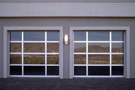 Scottsdale AZ Custom Garage Doors