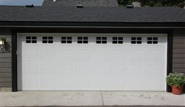 Chandler, AZ Custom Steel Garage Doors