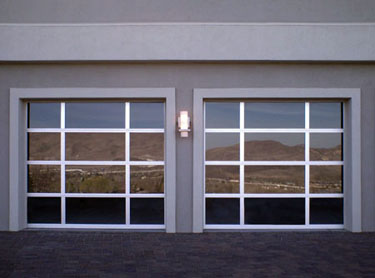dodds residential overhead sample glass doors door garage