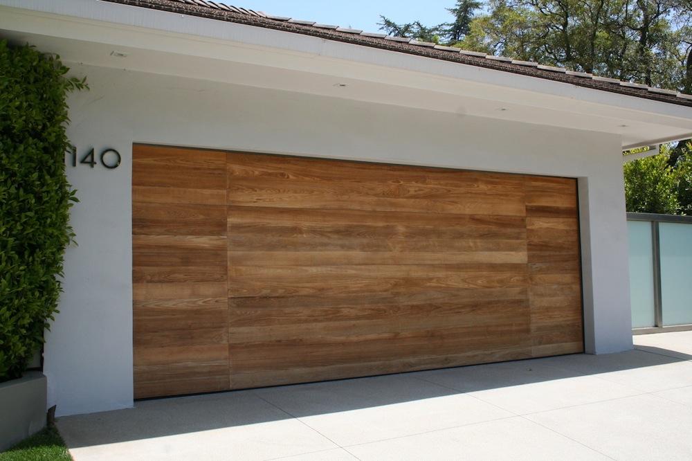 Custom Wood Garage Doors Paradise Valley Az 602 677 5510