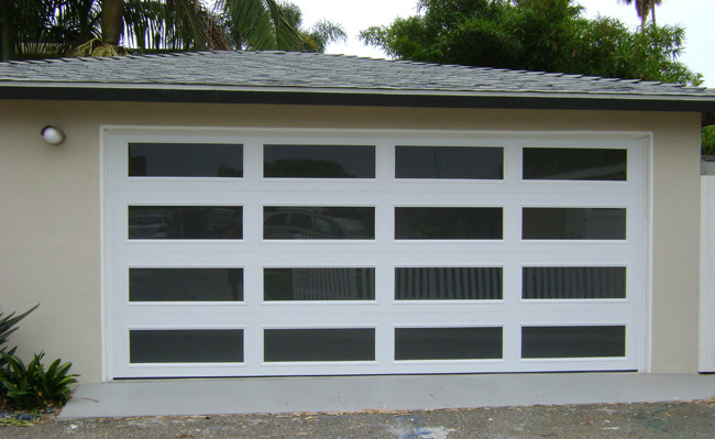 Custom Glass Garage Doors Phoenix Az Call 480 772 5749