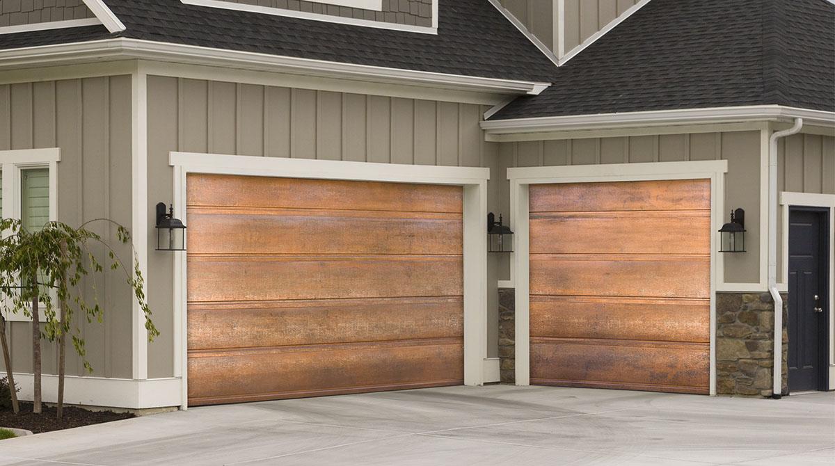 Samples Of Our Rustic Garage Doors Chandler, AZ